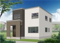 写真:新築戸建 恵庭市島松寿町 限定2棟